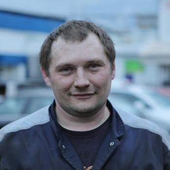 Алексей Беспалов