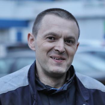 Владимир Письменов